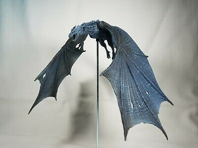 Game of Thrones Ice Dragon (Viserion) - Deluxe Action Figure by McFarlane Toys