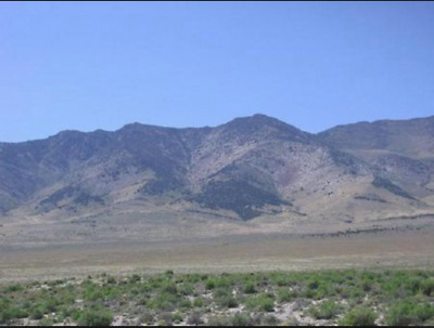 40 Acres Located in Western Utah Near Lucin Box Elder County