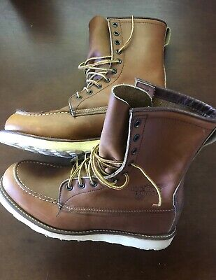 5235ea3ef80 RED WING HERITAGE Classic 875 Oro-Legacy Leather Size 13 EE Wide E2 ...