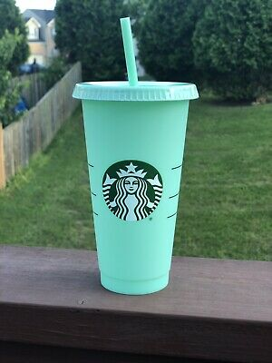 Starbucks Reusable Venti Cold Cup Color Changing Arctic Raspberry
