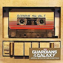 Guardians of the Galaxy: Awesome Mix, Vol. 1 von Various | CD | Zustand gut