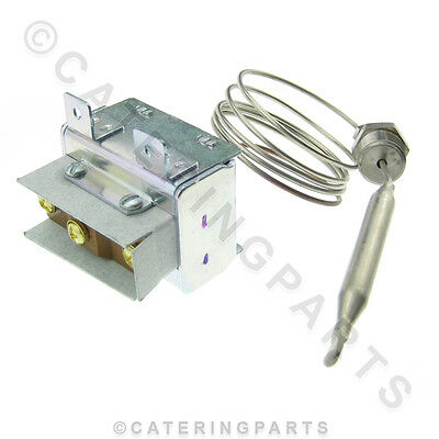 American Range 11112 Safety Cut Out High Limit Safety Overheat Thermostat Fryer