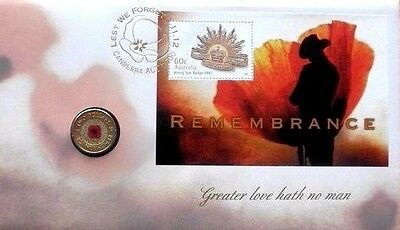 2x 2012 $2 Red Poppy C Mintmark Remembrance PNC 20,000 MADE *CONSECUTIVE PAIR*