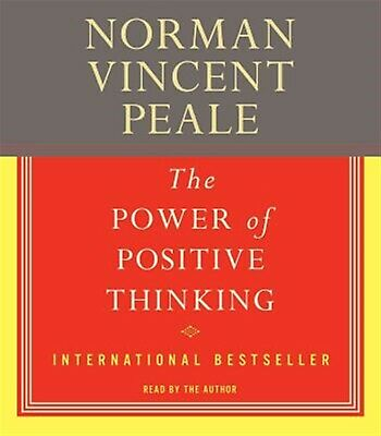 The Power of Positive Thinking by Peale, Norman Vincent