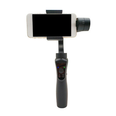 SOOCOO Gimbal Stable Platform 3-Axis Stabilized Handheld Gimbal & Pole Y9L5