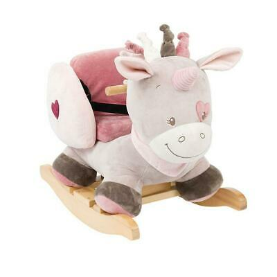 Nattou Rocker (Jade The Unicorn) - Rocking Toy