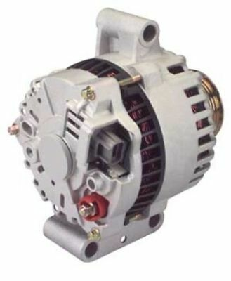 high amp 250 amp Alternator Ford 2002 2001 Ford F 250 F 350 7.3L top alternator