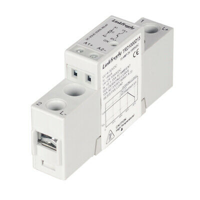 40A 3 PHASE SSR Solid State Relay DC Control AC In DC3-32V Out AC24