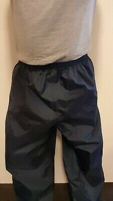 Tarmac Cold Weather Cover Pants size XL