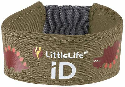 Little Life Littlelife Safety Id Strap Bn Unicorn Toddler Accessory