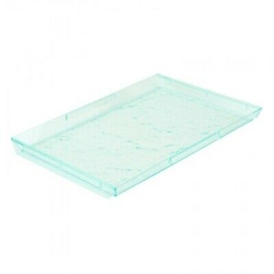 50 x Atlas Tray - Half Size Gastronorm Recyclable | Catering Supplies