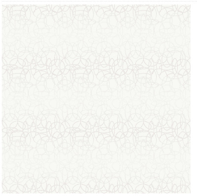 50 Silk Table Cover Circuits White  | Catering Supplies