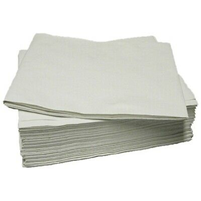 250 Paper Table Cover 90x90cm Compostable | Catering Supplies