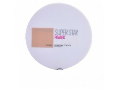 SUPERSTAY powder waterproof 021-nude