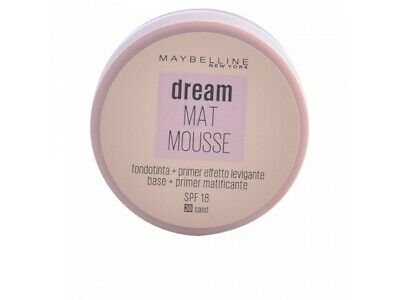 DREAM MATT mousse 30-sand