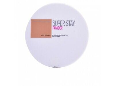SUPERSTAY powder waterproof 048-sun beige