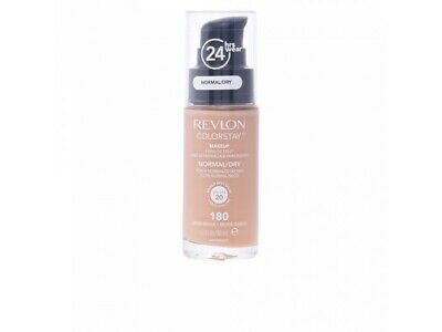 COLORSTAY foundation normal/dry skin 180-sand beige 30 ml