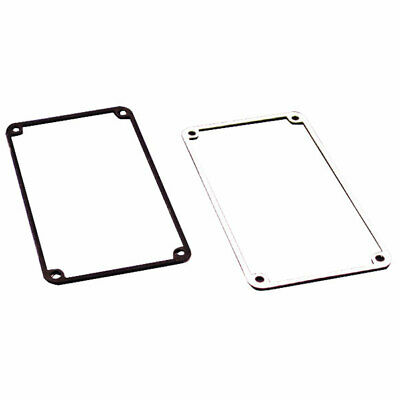 Hammond 1590BBGASKET Replacement Gasket for 1590WBB Enclosures Pack of 2