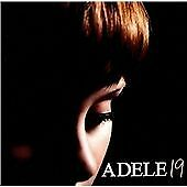 Adele - 19: CD | 2008. New & Sealed. (Next Day Delivery).