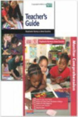 The Primary Comprehension Toolkit: Language and Lessons for Active Literacy, Gra
