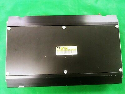 2003 CADILLAC DEVILLE Audio Amplifier Factory OEM 2000-2005