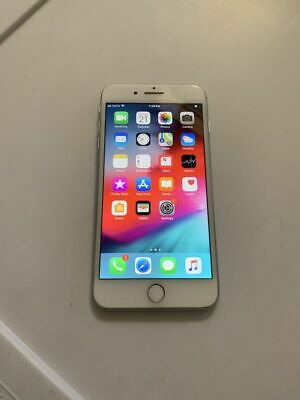 Apple iPhone 8 Plus - 64GB - (Sprint) BAD ESN  Parts Only