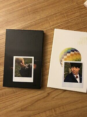 US SHIPPING BTS YOUNG FOREVER Special Album Day CD+POSTER+photocard