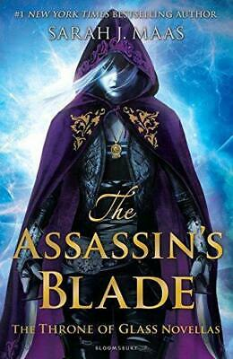 The Assassin's Blade: The Throne of Glass Novellas (Throne of Glass Omnibus), Ve
