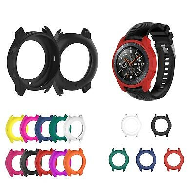 For Samsung Gear S3 Frontier/Classic Accessories Case Protector Cover Skin MA