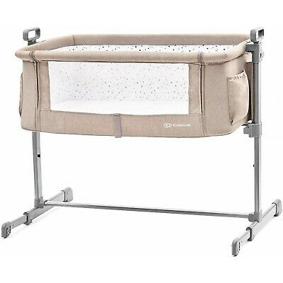 Culla Co-Sleeping Kinderkraft Neste Beige