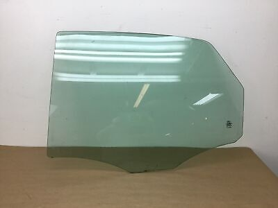 For 05-07 Mercury Montego,Ford Five Hundred Front Door Window Glass Driver//Left