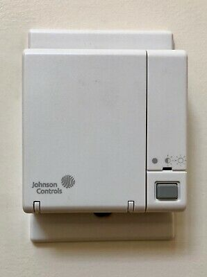 Johnson Controls Thermostat Replacement Door