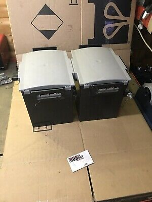 Invacare Spectra XTR2 Electric Wheelchair Battery Box's Pair