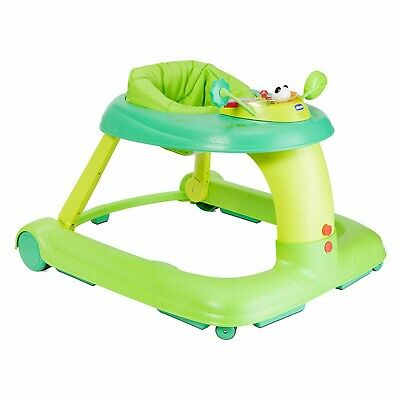 Andador Chicco 123 Green