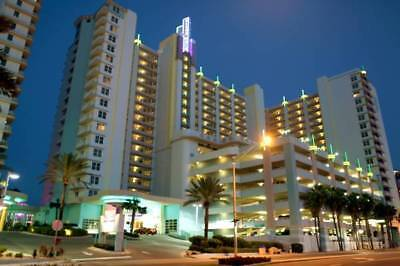 Wyndham Ocean Walk - 2 Bdrm Deluxe 7 Nights July 06-13 Sleeps 8