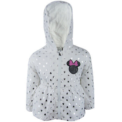 DISNEY MINNIE MAUS Softshell Windbreaker Windjacke
