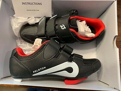 556a7ab26 Peloton cycling shoe (Men size 7 Women size 9)