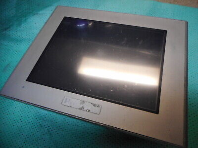 "PROFACE XYCOM TOUCH PANEL COLOR   5.7"" TFT -- 2 x SERIAL USB - AGP3301-S1-D24"