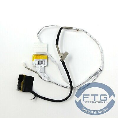 HP 17-BY 17-BY0063CL Genuine LCD VIDEO CABLE 6017B0974101 TESTED