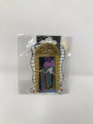 Disney Yzma Villains Stained Glass LE 200 Pin DSF DSSH
