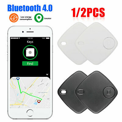 Phone Dog Flat Mini Gps Waterproof Device Tracker App For Kids Car Key Locator