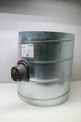 "Honeywell 16"" TrueZone Automatic Motorized Adjustable Zone Damper 24V ARD16TZ"
