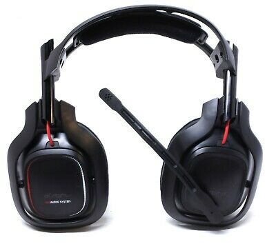 ASTRO A50 a50 Gaming Headset Gen1 Wireless for Ps3 Xbox PS4 Headset Only