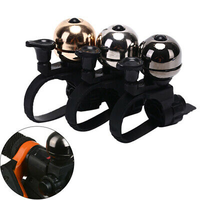Bike Bicycle Vintage Horns Bicycle Quick Release Bells Copper Material Bell .