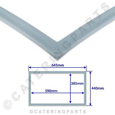 WILLIAMS MAGNETIC DOOR GASKET SEAL FRIDGE FREEZER GASKET180 645mm x 440mm