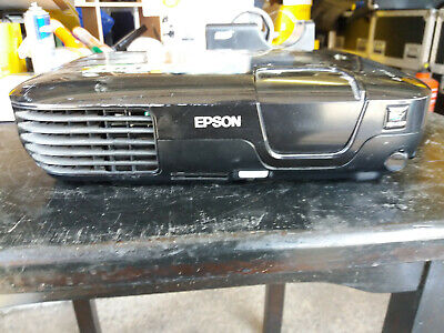Epson EB-X7 LCD Projector (181)