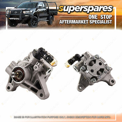 Power Steering Pump With Pulley To Suit Honda Accord Euro CL 06/2003-01/2008