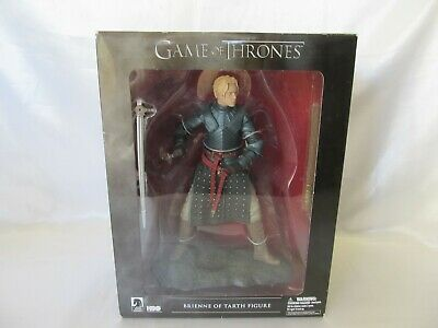 Game of Thrones Brienne of Tarth Action Figure HBO Dark Horse NEW