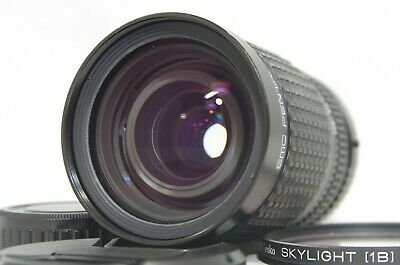 SMC Pentax-A 35-105mm F3.5 MF Zoom Lens SN5261574 from Japan