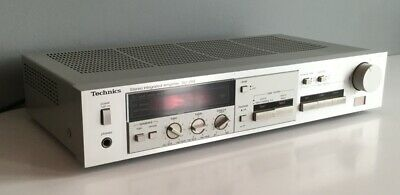 AMPLIFICATEUR TECHNICS SU-Z65